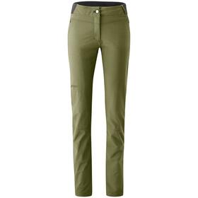 Maier Sports Inara Vario Pantalones Mujer, winter moss